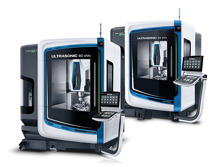 ULTRASONIC eVo